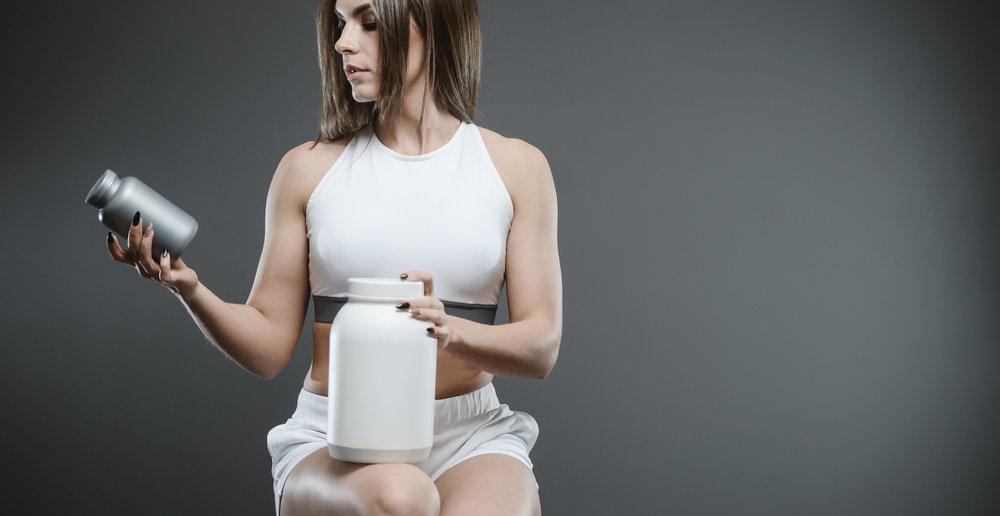 suplementy diety dla osób aktywnych fizycznie