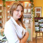 CYKL MOJA PORADNIA: Wywiad z dietetykiem Aleksandrą Żyłowską