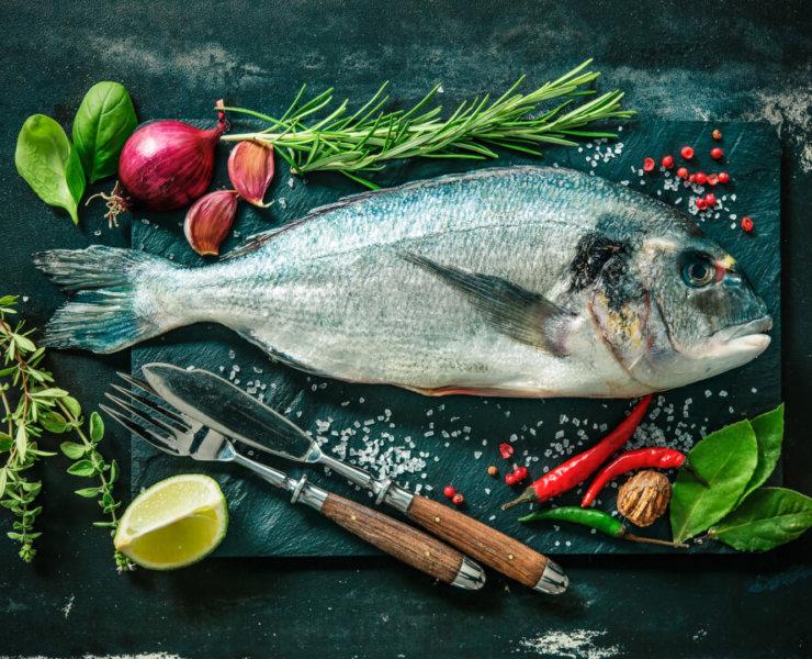 ryby wyniki badań