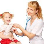 Dieta dziecka podczas infekcji układu oddechowego