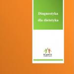 Recenzja: Diagnostyka dla dietetyka – Anna Dittfeld