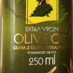 Bulerias - Oliwa z oliwek Extra Virgin