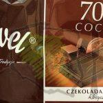Wawel - Czekolada Gorzka 70%