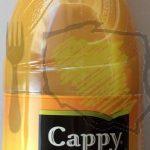 Cappy - Sok Pomarańczowy Cała Pomarańcza