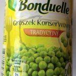Bonduelle - Groszek Konserwowy Tradycyjny