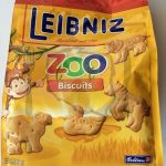 Leibniz Zoo Biscuits
