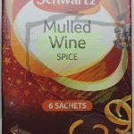 Schwartz - Przyprawa do grzanego wina