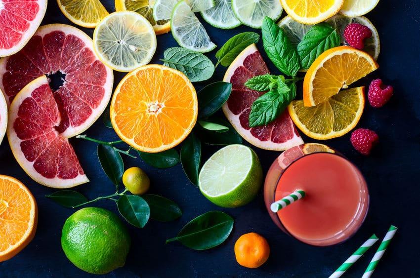 5 kolorów dla zdrowia