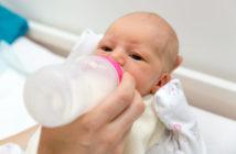 żywienie dzieci z fenyloketonurią
