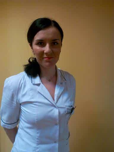 Magdalena Adamczak 2