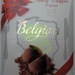 Fancy Truffes Original Belgian