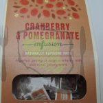 Marks&Spencer Cranberry&Pomegranate