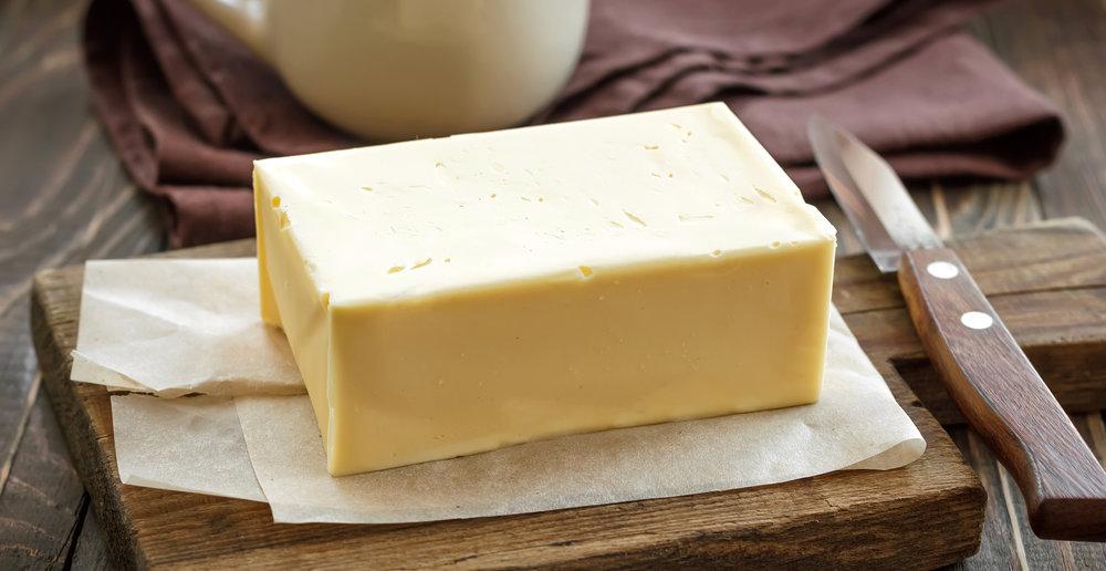 masło margaryna
