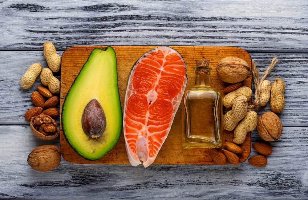 dieta wysokotłuszczowa