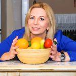 CYKL MOJA PORADNIA: Wywiad z dietetykiem Ewą Gonią