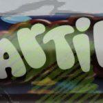 Smarties Nestle