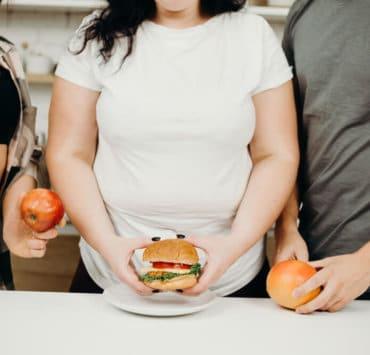 otyłość psychika