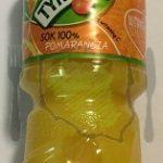 Tymbark Sok 100% Pomarańcza