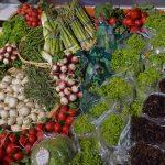 Gdyby warzywa i owoce były tańsze o 10% to…