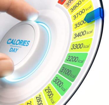 kalorie treningowe