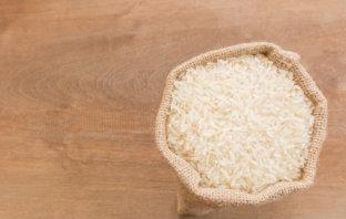 kasz ryż na sypko