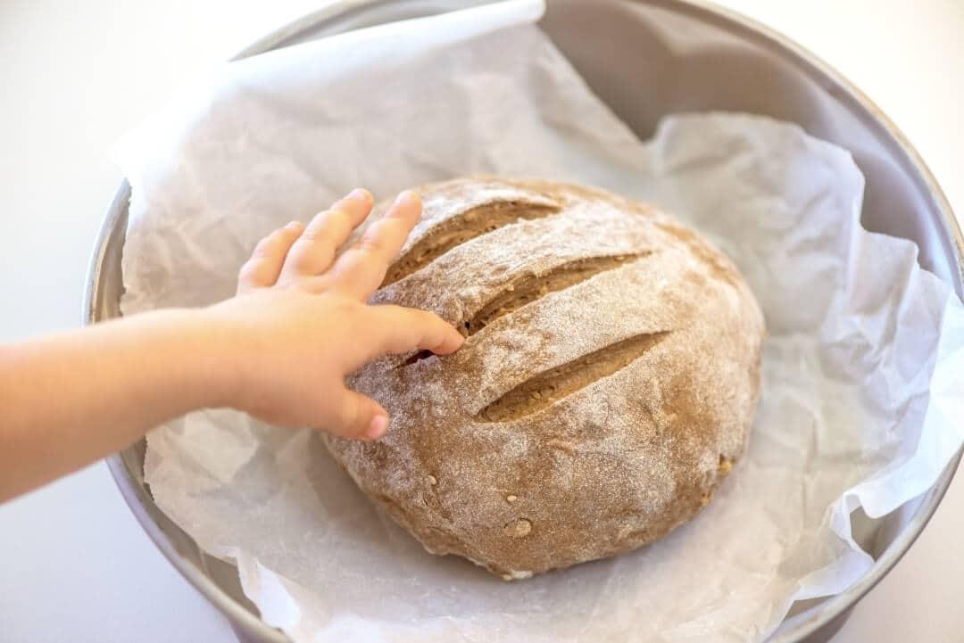 dieta bezglutenowa u dzieci