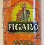 Figaro Pieprz Zielony w Occie winnym