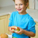 Mniejsza otyłość u dzieci objętych programem edukacyjnym
