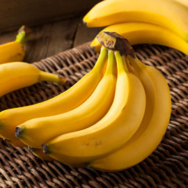 banan potas