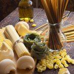 Wysokotłuszczowa dieta śródziemnomorska