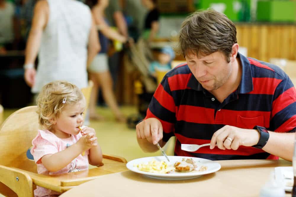 dieta ojca nowotwory