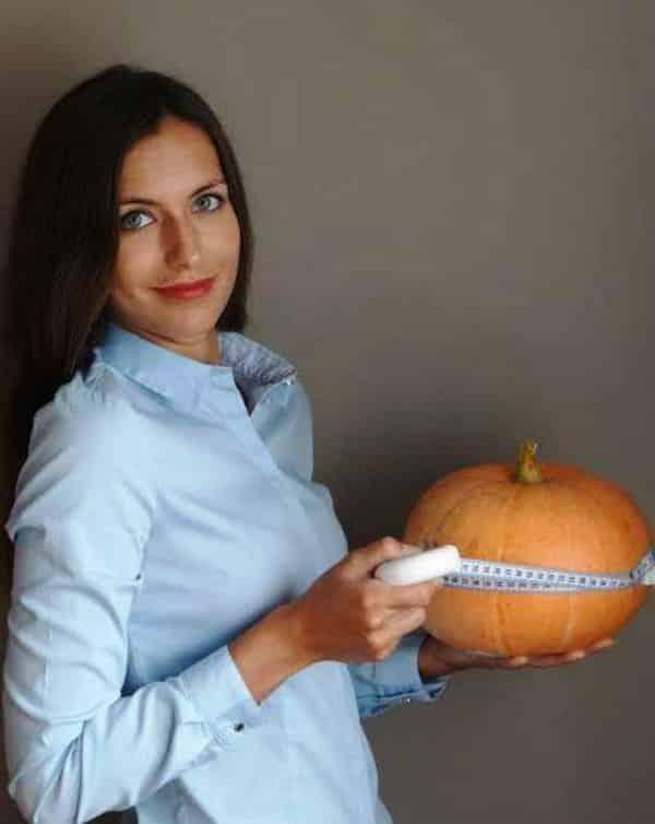 Sandra Paździor