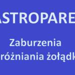 Gastropareza