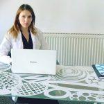 CYKL MOJA PORADNIA: Wywiad z dietetykiem Kariną Nowak