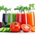 Soki owocowo-warzywne dla zdrowia i nie tylko