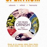 Spektrum – Dr Dean Ornish [RECENZJA]