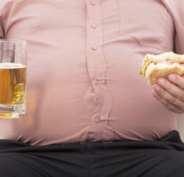 otyłość ryzyko