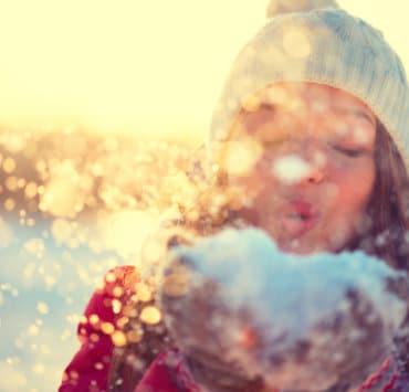 odporność zima