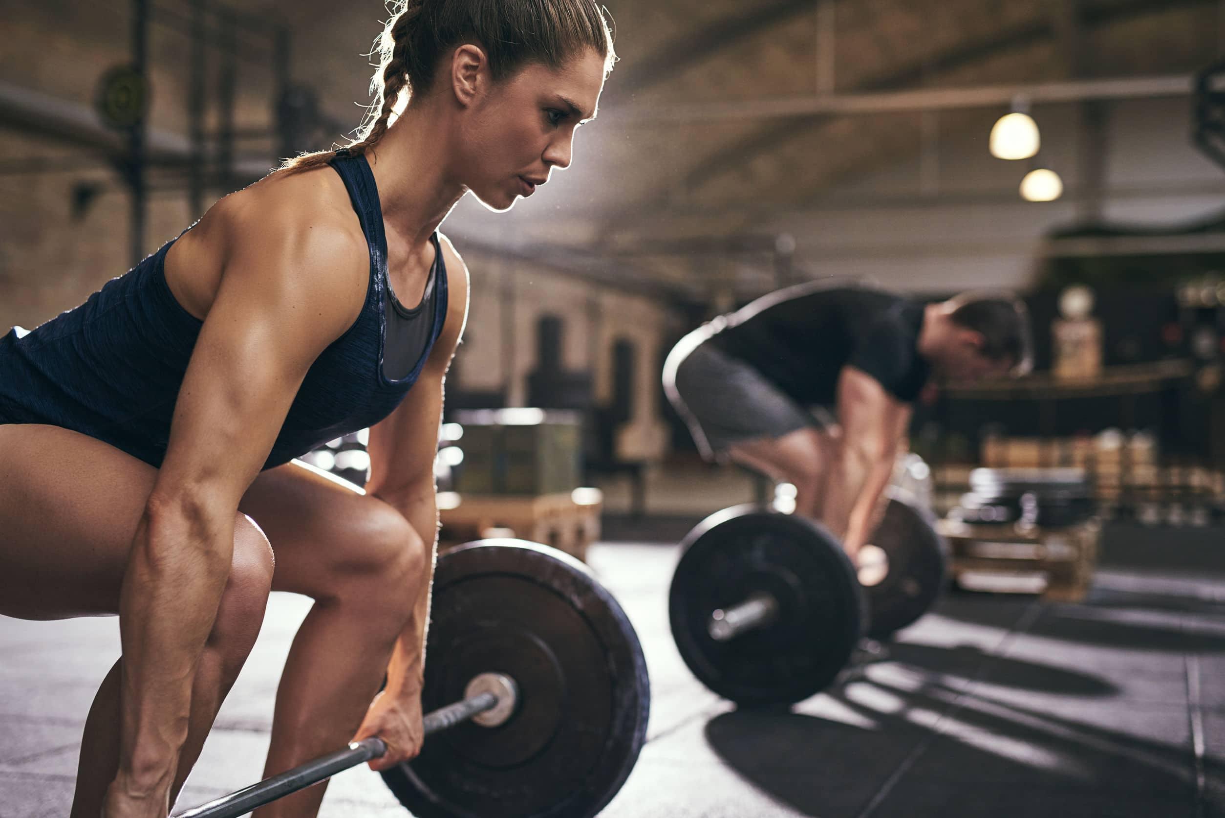 fitness stres oksydacyjny
