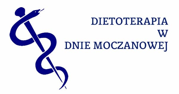 dna moczanowa dieta