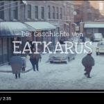 Eatkarus: reklama, która inspiruje czy ośmiesza?