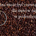 Kofeina może być rozwiązaniem dla stanów zapalnych w podeszłym wieku