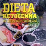 Dieta ketogenna w leczeniu padaczki – Monika Jaromin [RECENZJA]