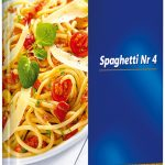 Lubella Spaghetti nr 4