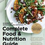 Pojawiła się 5. edycja Complete Food and Nutrition Guide