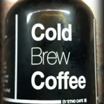 Cold Brew Coffee - Etno Cafe