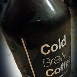 Cold Brew Coffee – Etno Cafe