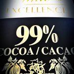 Lindt Excellence - Czekolada 99% Kakao