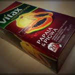 Vitax – Herbatka Papaja&Pigwa