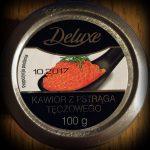 Kawior z pstrąga tęczowego - Deluxe (Atlantic)